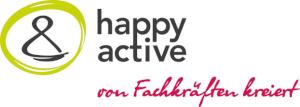 happy&active Logo
